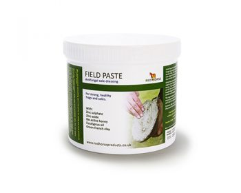Field Paste – Red Horse Products