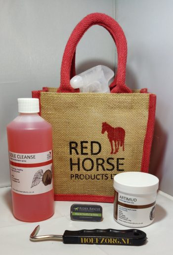 Red Horse Products Care Pakket I