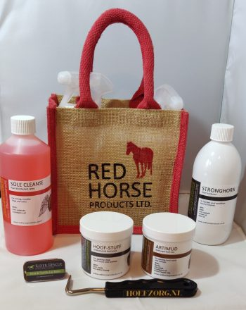 Red Horse Products Care Pakket II