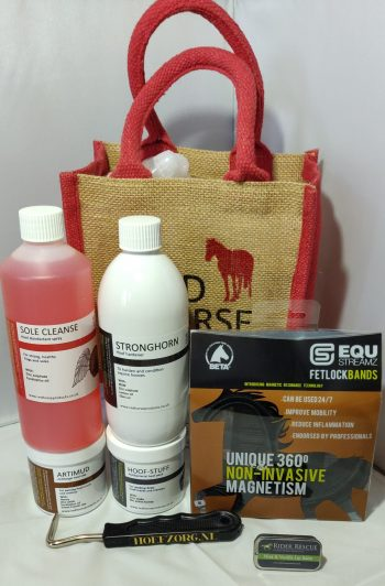 Red Horse Products Care Pakket III